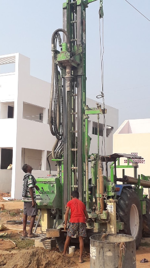best borewell drilling in Madurai